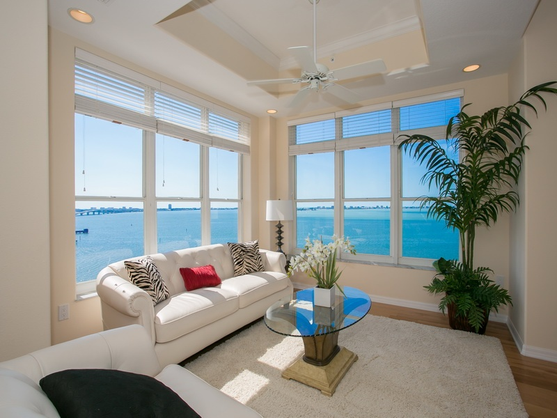 The Residences at Sarasota bay club