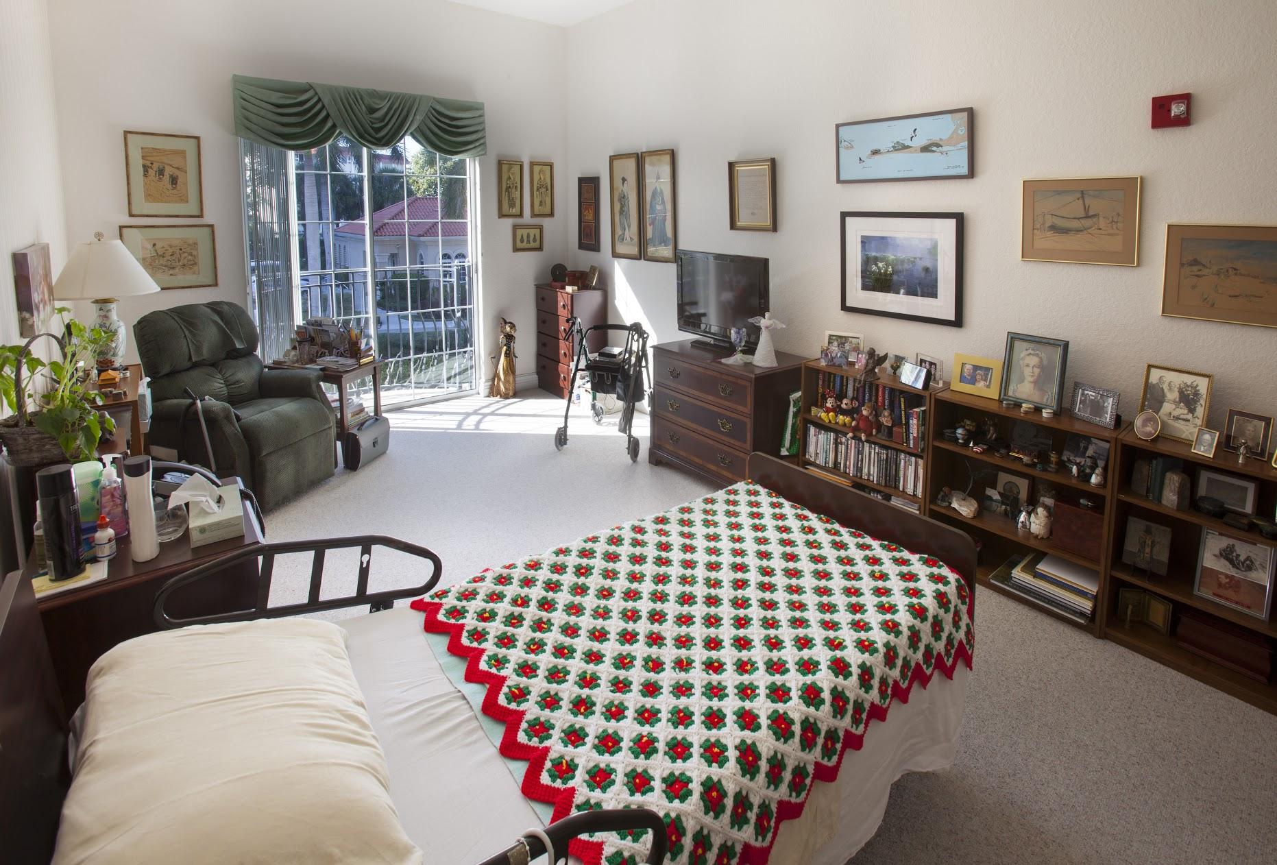 Inn LTC Room