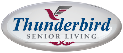 Thunder senior living