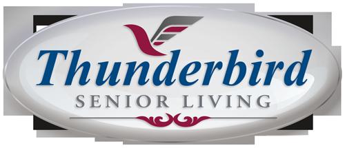 Thunder senior living