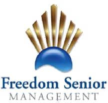 freedom senior management