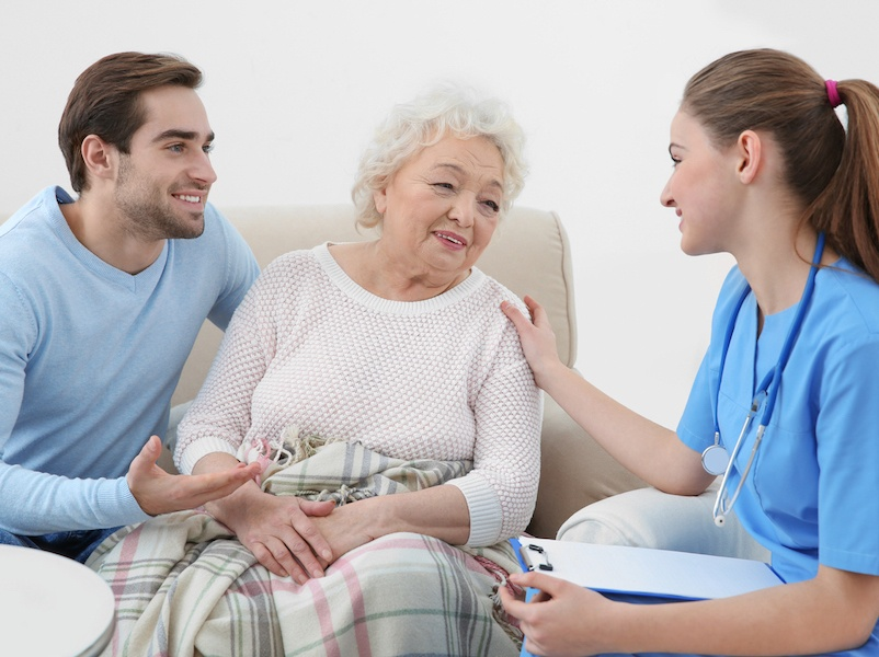 bigstock-Nurse-talking-with-grandmother-171281003 copy-1