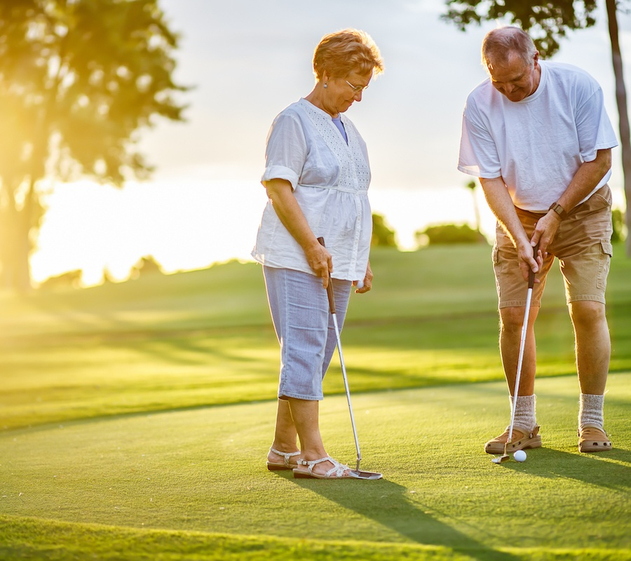 Knowing Your Senior Lifestyle Options at Sarasota Bay Club