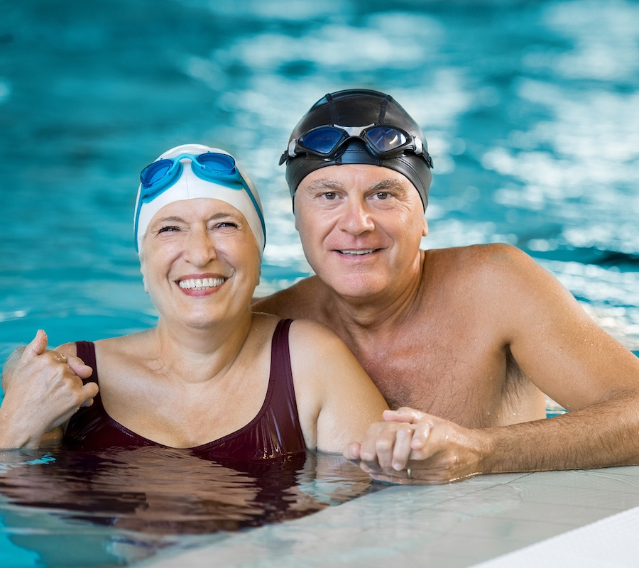 6 Benefits of Swimming for Seniors in Sarasota, Florida
