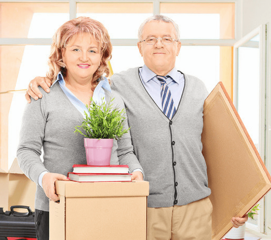 9 Valuable Storage Tips for Senior Citizens in Sarasota, Florida
