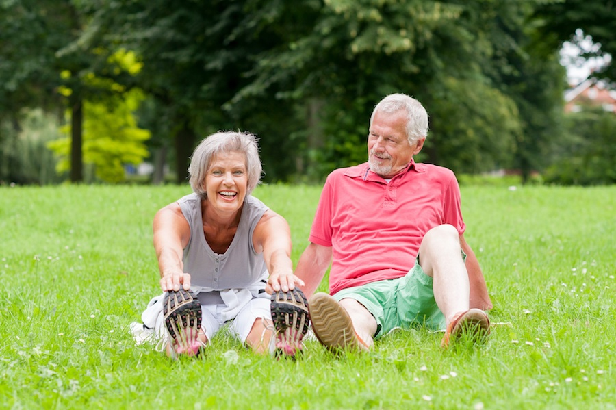 4 Tips to Lead a Healthy Lifestyle After Retirement