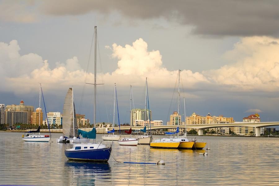 10 Interesting Facts About Sarasota, Florida