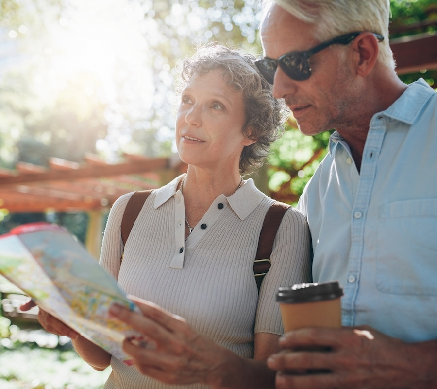 4 Amazing Vacation Experiences For Seniors