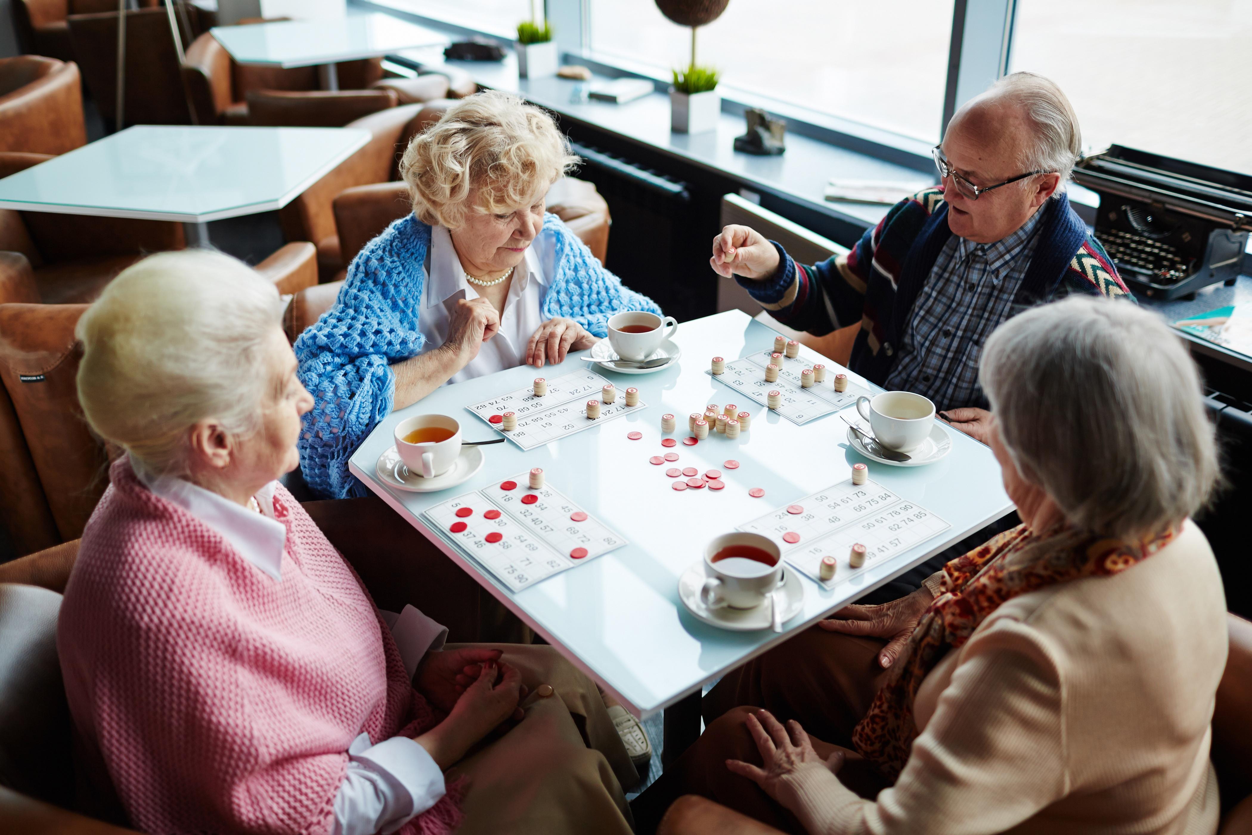 Top 10 Activities for Seniors in Lakewood Ranch, Florida