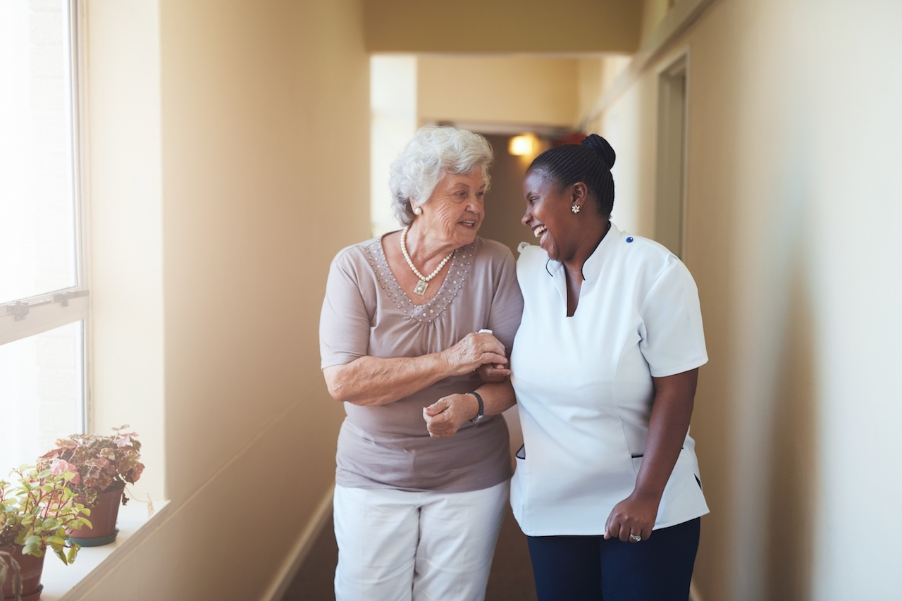 Preparing for Your Private Tour at a Senior Living Community