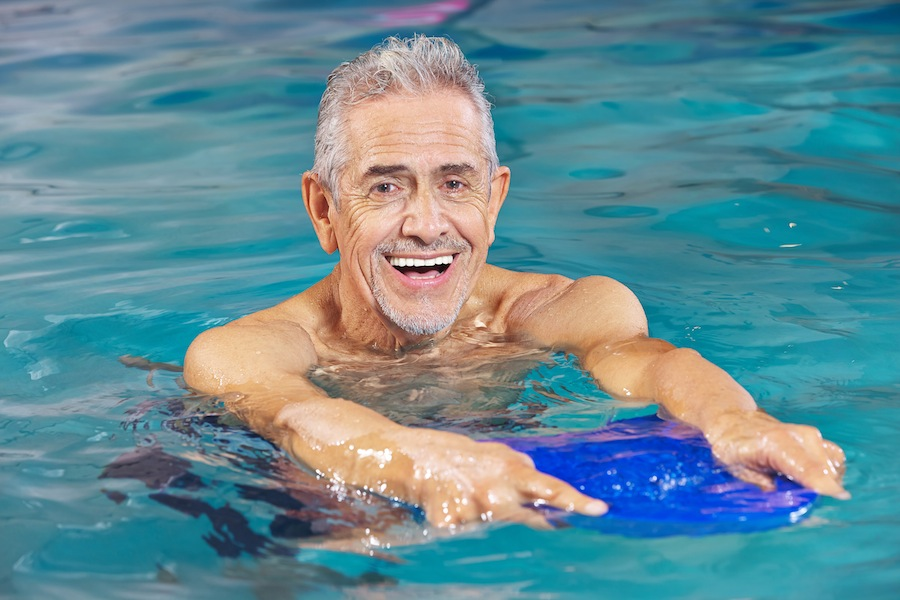 Staying Active is Easy in an Independent Living Community